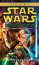 The Cestus Deception by Steven Barnes