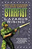 Sherman, David: Lazarus Rising