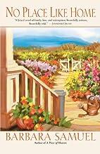 No Place Like Home by Barbara Samuel