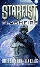 Flashfire by David Sherman