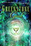 Hemingway, Amanda: The Greenstone Grail