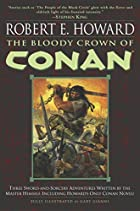 The Bloody Crown of Conan by Robert E.…