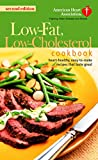 American Heart Association: The American Heart Association Low-Fat, Low-Cholesterol Cookbook