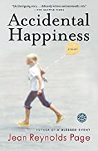 Accidental Happiness by Jean Reynolds Page