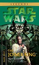 The Joiner King (Star Wars: Dark Nest, Book…