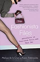 The Fashionista Files: Adventures in…