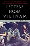Adler, Bill: Letters from Vietnam