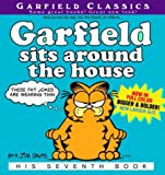 Davis, Jim: Garfield Sits Around the House