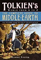 The Complete Guide to Middle-earth:…