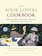 The Book Lover's Cookbook by Shaunda Kennedy…