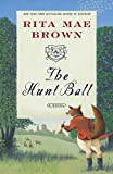 Brown, Rita Mae: The Hunt Ball