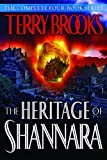 Brooks, Terry: The Heritage of Shannara