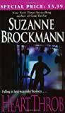 Brockmann, Suzanne: Heartthrob