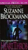 Brockmann, Suzanne: Heartthrob