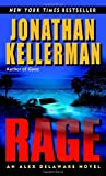 Kellerman, Jonathan: Rage