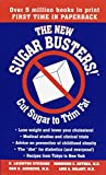 Steward, H. Leighton: The New Sugar Busters: Cut Sugar to Trim Fat