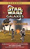 Voronica Whitney-Robinson: The Ruins of Dantooine (Star Wars: Galaxies)