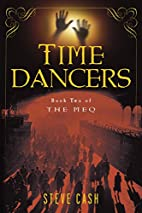 Time Dancers (The Meq) by Steve Cash