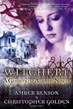 Witchery by Christopher Golden