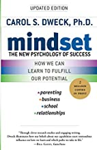 Mindset : the new psychology of success by…