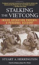 Stalking the Vietcong: Inside Operation…