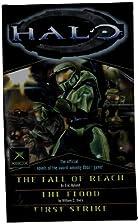 Halo, Books 1-3 (The Flood; First Strike;…