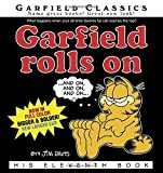 Davis, Jim: Garfield Rolls on