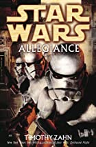 Star Wars: Allegiance by Timothy Zahn