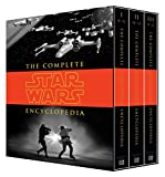 Sansweet, Stephen J, and Hidalgo, Pablo, and Vitas, Bob: The Complete Star Wars Encyclopedia