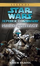 Star Wars: Republic Commando: Hard Contact…