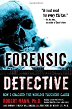 Forensic Detective: How I Cracked the…