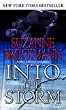 Brockmann, Suzanne: Into the Storm: A Novel