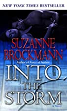 Into the Storm (Troubleshooters, Book 10) by…