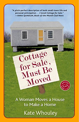 cottage-for-sale-must-be-moved-a-woman-moves-a-house-to-make-a-home