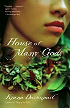 House of Many Gods: A Novel by Kiana…