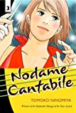 Walsh, David: Nodame Cantabile 3