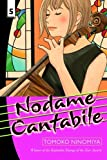 Walsh, David: Nodame Cantabile 5