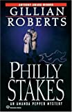Roberts, Gillian: Philly Stakes