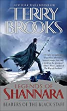 Bearers Of The Black Staff: Legends Of…
