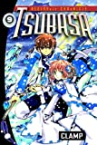 Clamp: Tsubasa, No. 9: Reservoir Chronicle