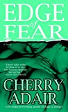 Adair, Cherry: Edge of Fear