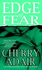 Edge of Fear (The Men of T-FLAC: The Edge…