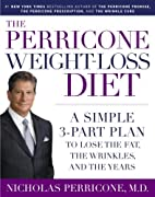 The Perricone Weight-loss Diet: A Simple…