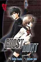 Ghost Hunt, Vol. 1 by Shiho Inada