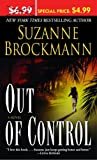 Brockmann, Suzanne: Out of Control (Troubleshooters, Book 4)