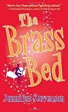 The Brass Bed by Jennifer Stevenson