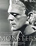 Owens, Martin: Monsters: A Celebration of the Classics from Universal Studios