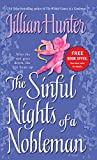 Hunter, Jillian: The Sinful Nights of a Nobleman