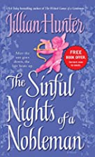 The Sinful Nights of a Nobleman by Jillian…