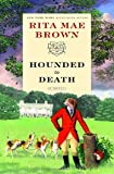 Brown, Rita Mae: Hounded to Death